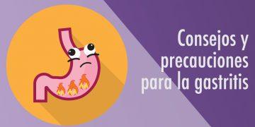 Tips para aliviar la gastritis aguda