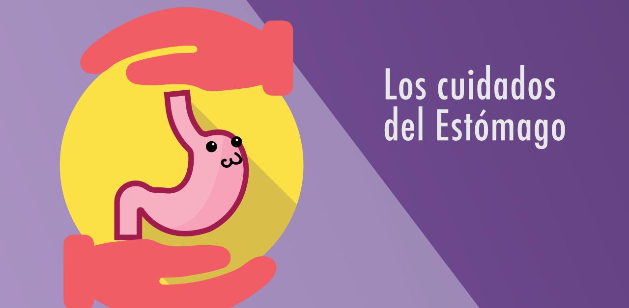 Cómo cuidar el estómago y evitar enfermedades en él