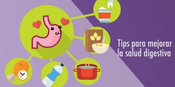 tips para mejorar la salud digestiva